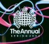 Ministry of Sound, Annual Spring 2006 (Bob Sinclar feat. Steve Edwards, Shapeshifters, Mish Mash, Joey Negro, Röyksopp..)