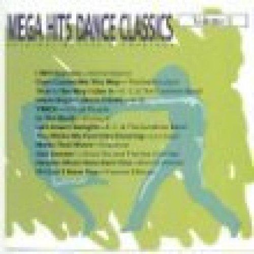 Bild 1: Mega Hits Dance Classics (US), 3:Gloria Gaynor, Thelma Houston, G.Q., Village People, Musique..