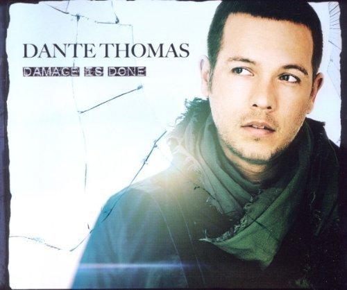 Bild 1: Dante Thomas, Damage is done (2011; 2 versions)