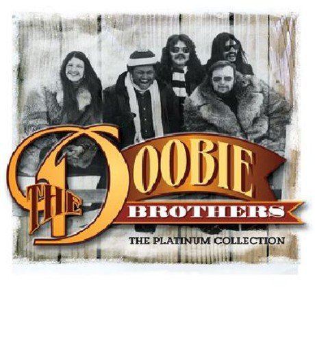 Bild 1: Doobie Brothers, Platinum collection (2007, Rhino)