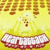 Heart Attack (2004, SWE), Millencolin, (Int.) Noise Conspiracy, Turbonegro, Nasum, Raised Fist..