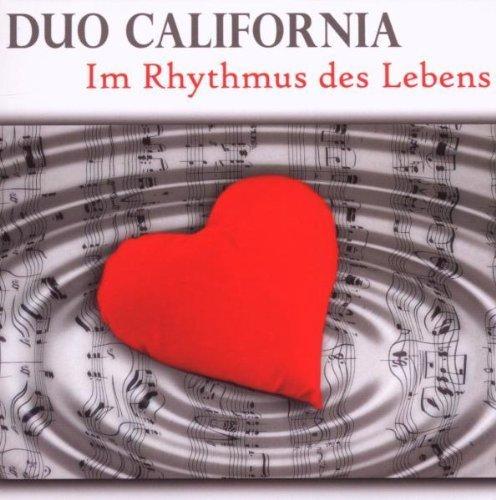 Фото 1: Duo California, Im Rhythmus des Lebens (2009; 2 tracks, cardsleeve)