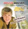 Dennis Bogner, Im Himmel ist ein Zimmer frei (2009, cardsleeve)