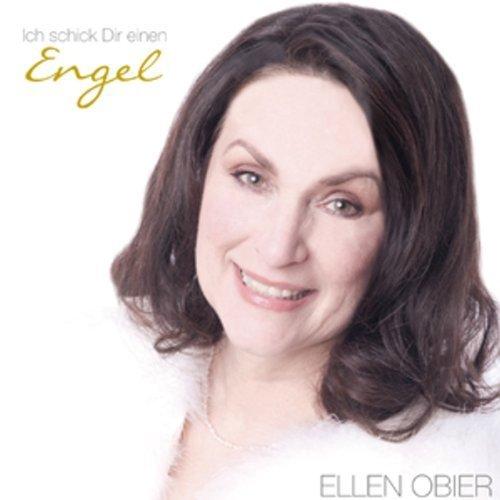 Bild 1: Ellen Obier, Ich schick dir einen Engel (Radio Edit, 2011, cardsleeve)