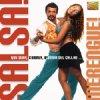 Pablo Cárcamo, Salsa! Merengue! (2001, & Los Latinos)