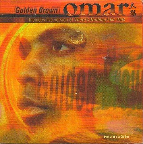 Bild 1: Omar, Golden brown (1997, #1525432, cardsleeve)