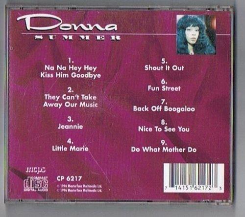 Bild 2: Donna Summer, Na na, hey hey (#td002)