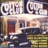 Cotton Club-From the Motion Picture (#giantsofjazz53022), Duke Ellington, Cab Calloway, Lena Horne..