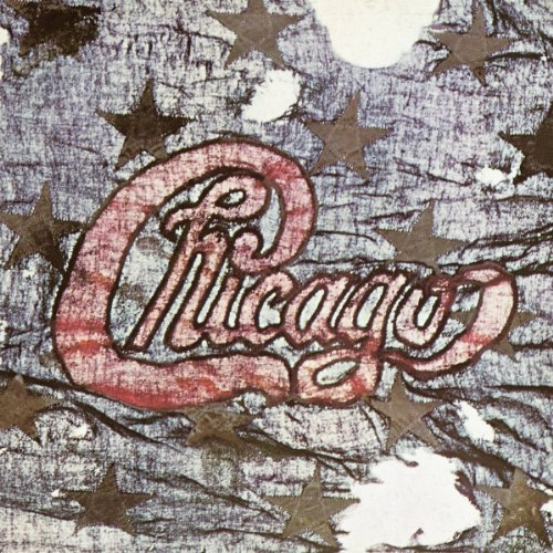 Bild 1: Chicago, 03 (1971; 23 tracks)