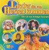 Lieder, die von Herzen kommen-Die CD zur Erfolgs-Tournee, Tommy Steiner, Ricky King, Fernando Express, Chris White.. (1996)