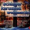Schlager Karussell Weihnacht (1995, Koch), Paldauer, Claudia Jung, Brunner & Brunner, Judy Weiss, Andy Borg..