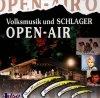Volksmusik und Schlager Open-AIr (1997, AUT), Mountain Family, Nockalm Quintett, Duo Herzklang, Andy Borg, Linda Feller..