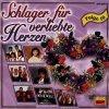 Schlager für verliebte Herzen (1997, Koch), 10:Kastelruther Spatzen, Alpentrio Tirol, Eva-Maria, Donaumooser, Mürztaler Musikanten..