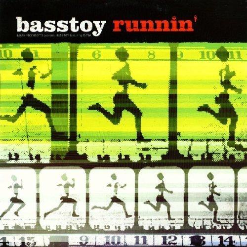 Bild 1: Mark Picchiotti pres. Basstoy, Runnin' (2001, #neo12073)