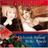 Deborah Sasson, Lieder und Geschichten zur Weihnachtszeit (2006, & Heike Maurer)