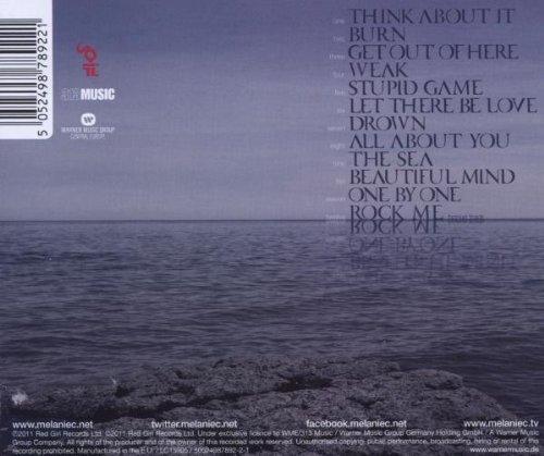 Bild 2: Melanie C, Sea (2011)