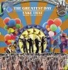 Take That, Greatest day-The circus live (2009)
