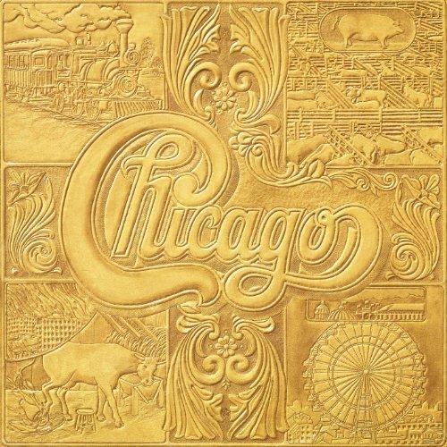 Bild 1: Chicago, 07 (1974; 16 tracks)