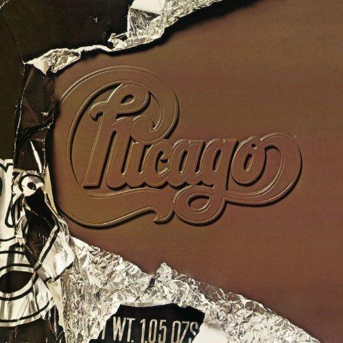 Bild 1: Chicago, 10 (1976; 13 tracks)