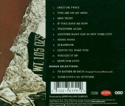 Bild 2: Chicago, 10 (1976; 13 tracks)