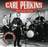 Carl Perkins, Blue suede shoes (compilation, 16 tracks, Intendse/Membran)