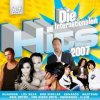 Die internationalen Hits 2007, Eric Prydz vs. Floyd, Kate & Ben, Reamonn, Lou Bega, Master Blaster, Bob Sinclar..