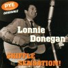 Lonnie Donegan, Skiffle sensation!-Pye Records originals (26 tracks)