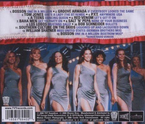 Bild 2: Miss Congeniality (2000), Bosson, Groove Armada, Tom Jones..