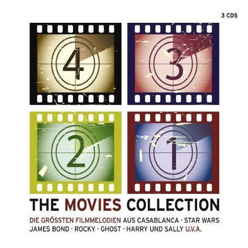 Bild 1: 101 Strings Orchestra, Movies collection (2009)