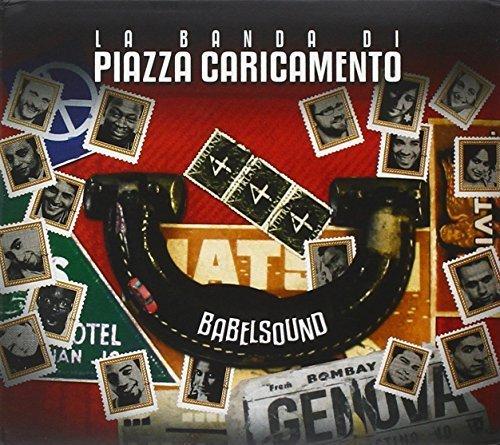 Bild 1: La Banda Di Piazza Caricament2008o, Babelsound (2008, digi)