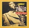 Charlie Parker, Bird's nest-The world of (compilation, 1992, NL)