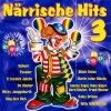 Närrische Hits 3 (1999, EMI), Marie Kuise Nikuta, Blom un Blömcher, Bläck  Fööss, Paveier, 3 Söck..