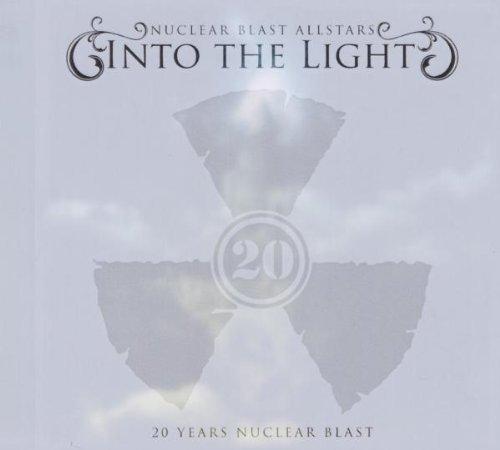 Bild 1: Nuclear Blast Allstars, Into the light (2007)