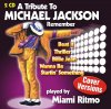 Michael Jackson, Remember-A tribute to (played by Miami Ritmo, 2009)