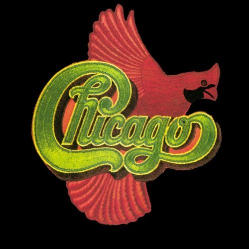 Bild 1: Chicago, 08 (1975; 13 tracks)
