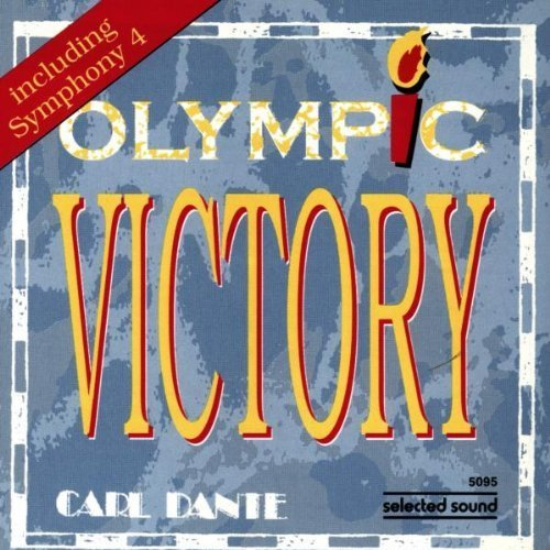 Bild 1: Carl Dante, Olympic victory (1991, Selected Sound)