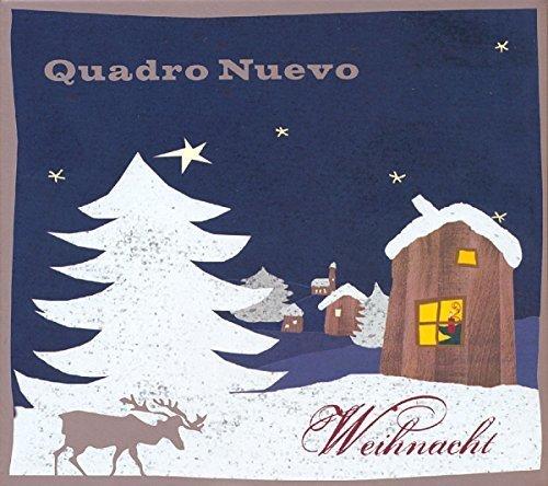 Bild 1: Quadro Nuevo, Weihnacht (2008, digi)