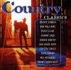 Country Classics (1997, Disky), Faron Young, Merle Haggard, Donna Fargo, Freddy Fender, Carl Smith..