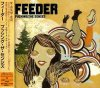 Feeder, Pushing the senses (2005, J, 12 tracks)
