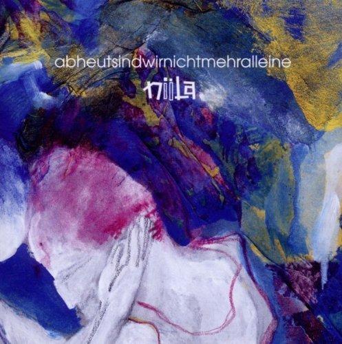 Bild 1: Niila, Ab heut sind wir nicht mehr alleine (2011)