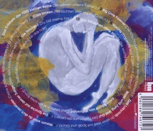 Bild 2: Niila, Ab heut sind wir nicht mehr alleine (2011)