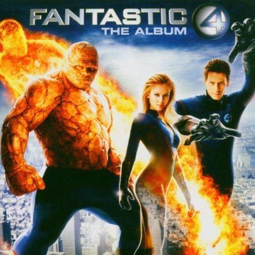 Bild 1: Fantastic 4 (2005), Velvet Revolver, Chingy, Joss Stone..