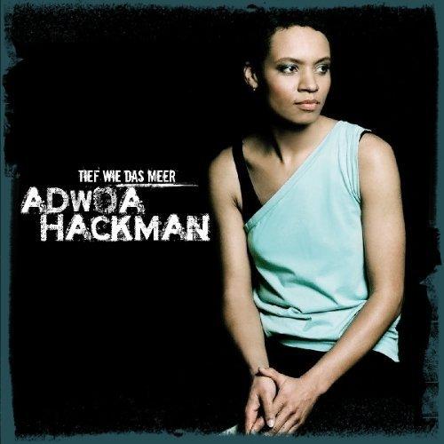 Bild 1: Adwoa Hackman, Tief wie das Meer (2011)