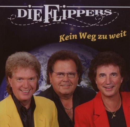Bild 1: Flippers, Kein Weg zu weit (2007)