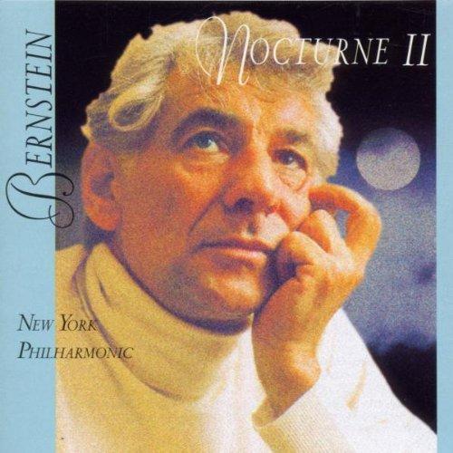 Bild 1: Leonard Bernstein, Nocturne 2 (1997, & New York Philharmonic)