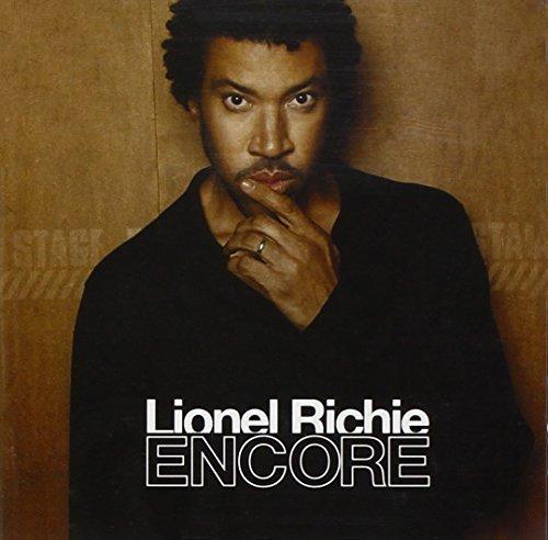 Bild 1: Lionel Richie, Encore (2002)