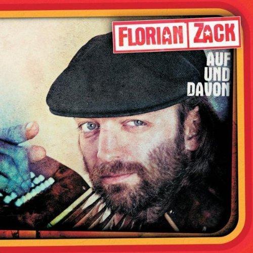 Bild 1: Florian Zack, Auf und davon (2011, digi)