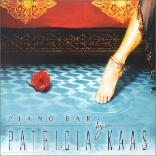 Bild 1: Patricia Kaas, Piano bar (2002)