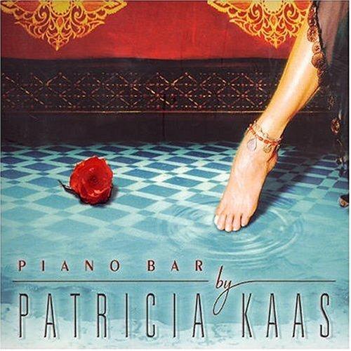 Bild 2: Patricia Kaas, Piano bar (2002)