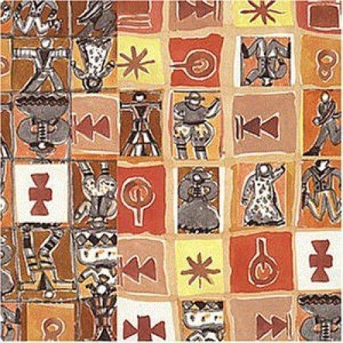 Bild 1: Amélia Muge, Taco a taco (1998)